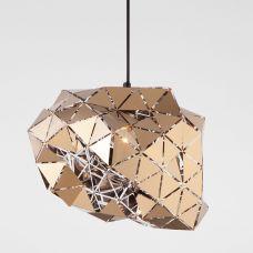 Подвесной светильник Eurosvet 50169/1 золото