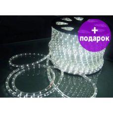 Дюралайт светодиодный LED 2W-1M-220V белый холодный /1М