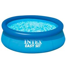 Надувной бассейн Intex Easy Set 28143 (396х84 см)