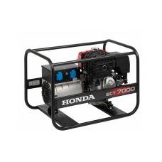 Генератор (электростанция) HONDA ECT7000