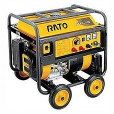 Генератор (сварочная электростанция) RATO RTAXQ190-2