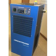 Осушитель воздуха KRAFTMANN KHD 258 рефрижераторного типа