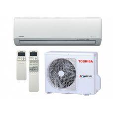 Кондиционер (сплит-система) Toshiba RAS-10N3KV-E/RAS-10N3AV-E