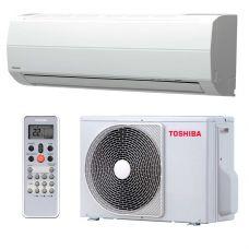 Кондиционер (сплит-система) Toshiba RAS-10SKHP-ES/RAS-10S2AH-ES