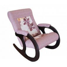 Кресло-качалка Бастион 3