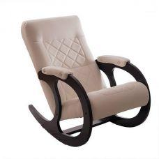 Кресло-качалка Бастион Бисквит