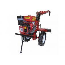 Мотоблок бензиновый FERMER FM-902PRO (колеса 5.00-12, с ВОМ)