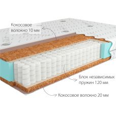 Матрас Kondor Medic Mini 90*200