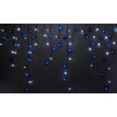 Светодиодная бахрома Rich LED RL-i3*0.5-T