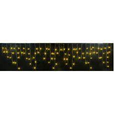 Светодиодная бахрома Rich LED RL-i3*0.5-T желтый, красный