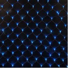 Светодиодная сетка Rich LED 2*1.5 м синий, зеленый