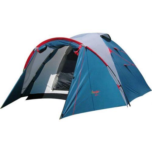 Туристическая палатка Canadian Camper Karibu 3 (трёхместная)