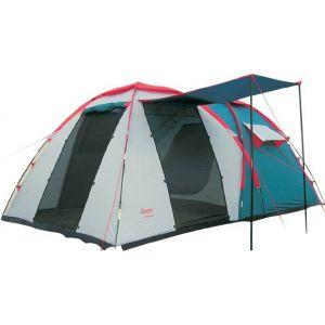 Туристическая палатка Canadian Camper Grand Canyon 4 (четырёхместная)