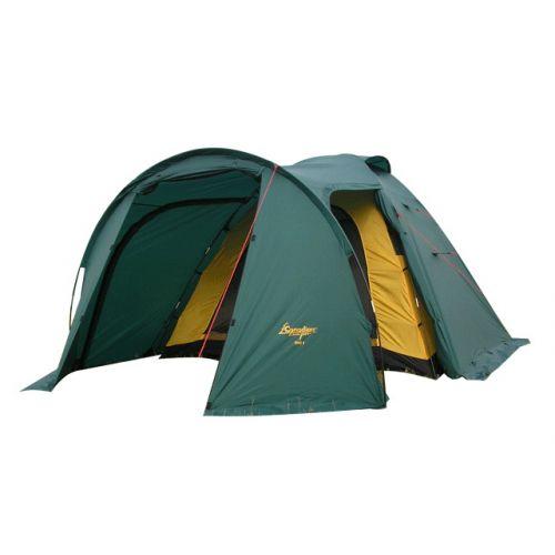Туристическая палатка Canadian Camper Rino 3 (трёхместная)