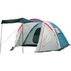Туристическая палатка Canadian Camper Rino 5 (пятиместная)