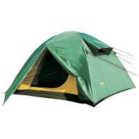 Туристическая палатка Canadian Camper Impala 3 (трёхместная)