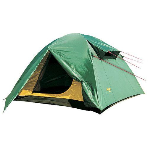 Туристическая палатка Canadian Camper Impala 2 (двухместная)