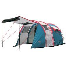 Туристическая палатка Canadian Camper Tanga 3 (трёхместная)