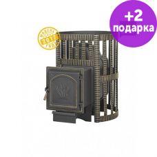 Банная печь Везувий Легенда Ковка 22 (271)