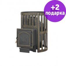 Банная печь Везувий Легенда Ковка 28 (271)