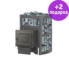 Банная печь Везувий Легенда Стандарт 12 (ДТ-3)