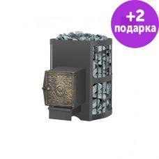 Банная печь Везувий Скиф Стандарт 16 (ДТ-4)