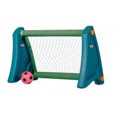 Футбольные ворота с сеткой RS Goal ZK023-3