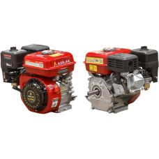 Бензиновый двигатель ASILAK 6.5 л.с.