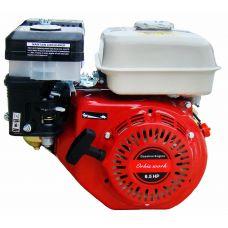 Бензиновый двигатель ORBIS OB 168 FB