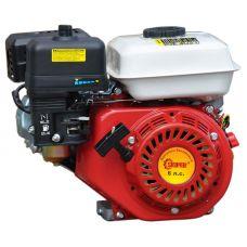 Бензиновый двигатель Skiper 168F