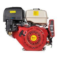 Бензиновый двигатель Skiper 188F