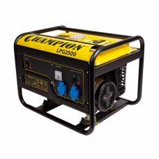 Бензиновый генератор Champion LPG2500
