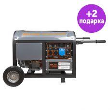 Бензиновый генератор ELAND LA11000