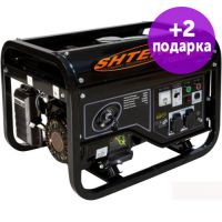 Бензиновый генератор Shtenli PRO 3900-S