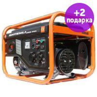 Бензиновый генератор Shtenli Pro 4400