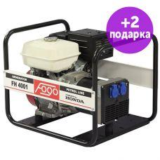 Бензогенератор FOGO FH 4001