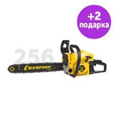 Бензопила Champion 256-18