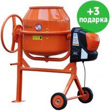 Бетономешалка SKIPER CM-125