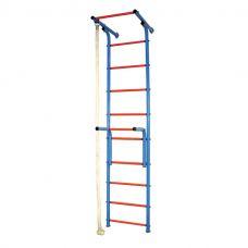 Детский спортивный комплекс Absolute Champion 5 сине-красный