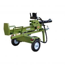 Дровокол бензиновый гидравлический ZIGZAG GL 251050 HH