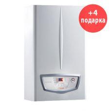 Двухконтурный газовый котел Immergas Eolo Mythos DOM 24 1E