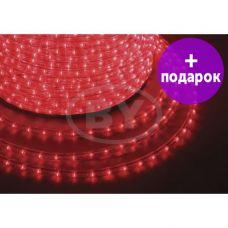 Дюралайт LED Neon-Night 30 LED/m красный /1М