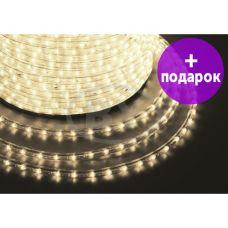 Дюралайт LED Neon-Night 30 LED/m теплый белый /1М