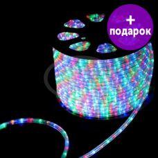 Дюралайт LED Neon-Night 36 LED/m мультиколор свечение с динамикой /1М