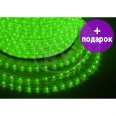 Дюралайт LED Neon-Night 36 LED/m синий мерцание  /1М