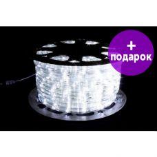 Дюралайт Winner Light белый /1М