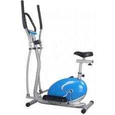 Эллиптический тренажер American Fitness BK-2160