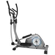 Эллиптический тренажер American Fitness BK-601E