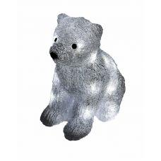 """Фигура Neon-night """"Медвежонок"""" 17*24*29 см"""