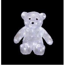 """Фигура Neon-night """"Медвежонок"""" 30 см"""
